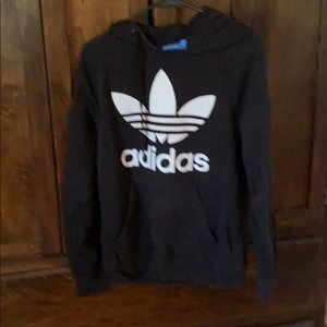 Adidas women's size small hoodie